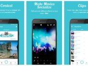 Aplikasi Edit Video Terbaik di Smartphone Android 2020