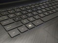 Keyboard Laptop terkunci