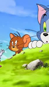 gambar kartun tom