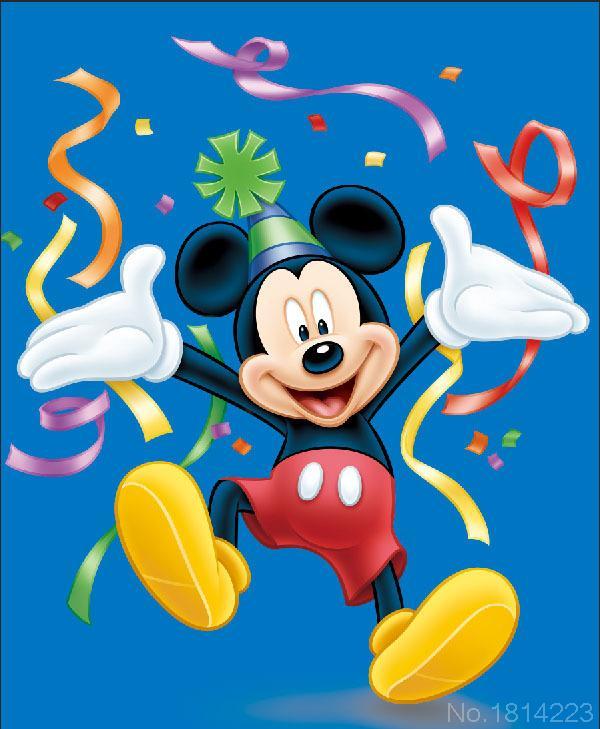 wallpaper kartun mickey mouse terbaru