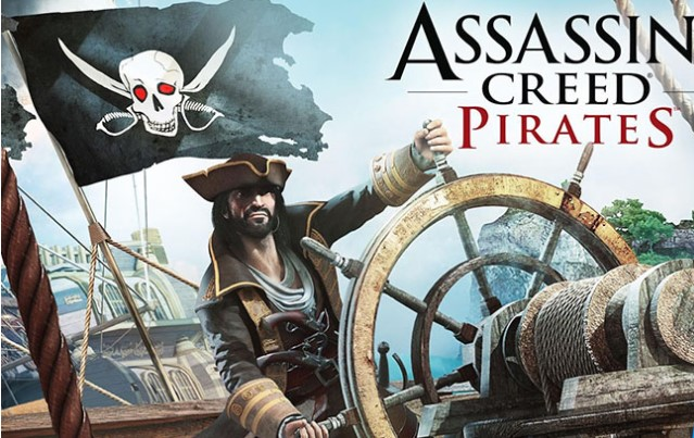 game android offline Assassin's Creed Pirates