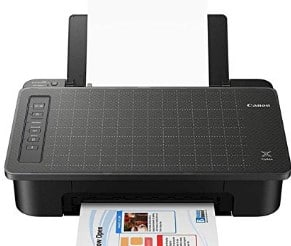 Printer bluetooth canon pixma TS307