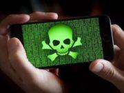Cara menghapus virus otomatis di android