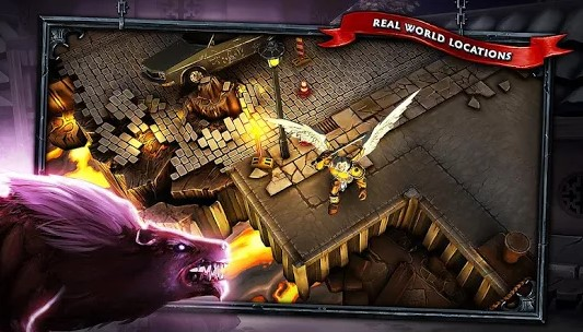 Soulcraft game android