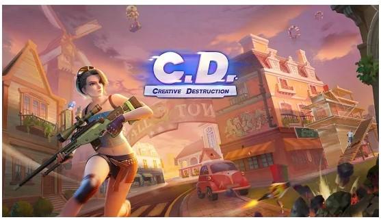 Creative Destruction game perang offline