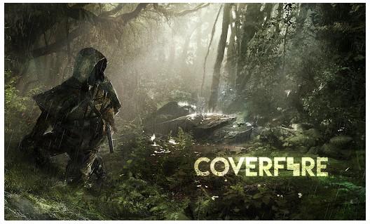 game offline terbaru Cover Fire: offline shooting games