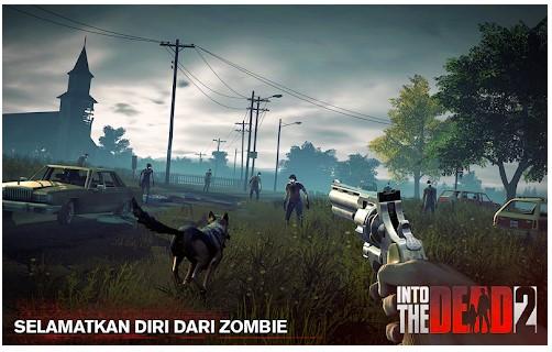 game perang into the Dead 2