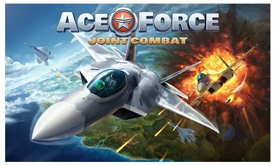 game gratis Ace Force: Joint Combat