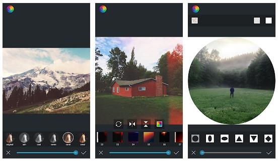 Aplikasi Edit Foto iPhone Afterlight 2