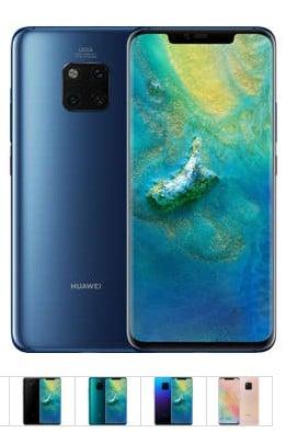 hp Gaming Huawei Mate 20 Pro