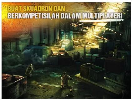 Modern Combat 5 Blackout Game Online Terbaik Android