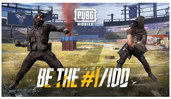 Game Online PUBG Mobile