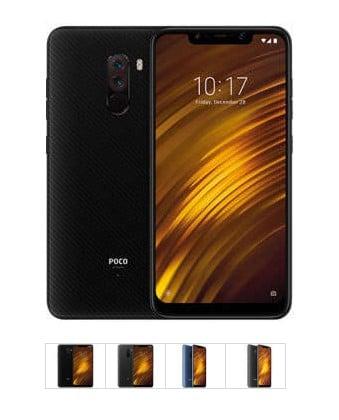 Hp Gaming Xiaomi Pocophone F1