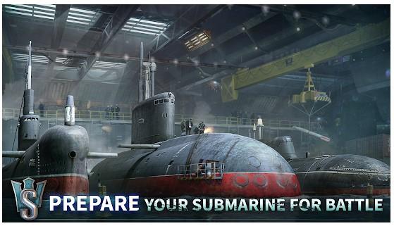 game kapal perang online