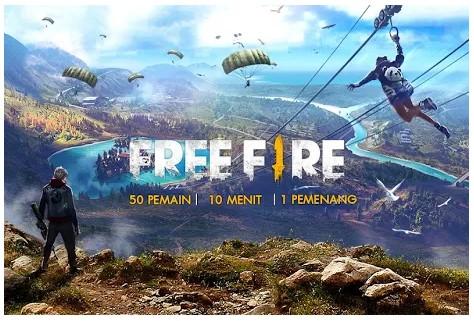 game online Garena Free Fire