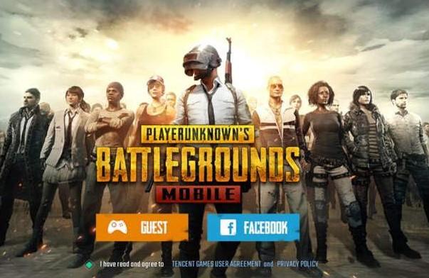 game perang online pubg mobile