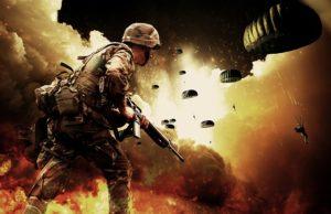 Game Perang Online dan Offline Terbaik