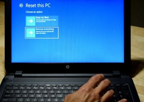cara mengatasi keyboard yang menghapus sendiri
