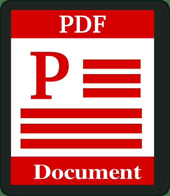 Cara Convert PDF ke Word Lewat HP Android Gratis