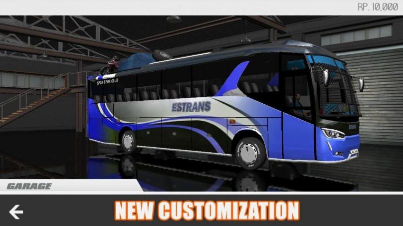 game bus simulator terpopuler
