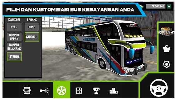 Game Bus Simulator terbaik