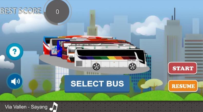 game bus simulator terbaru