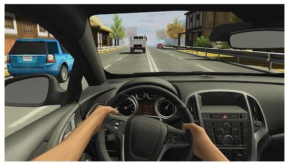 game simulator mobil 3D