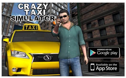 game simulator mobil taksi