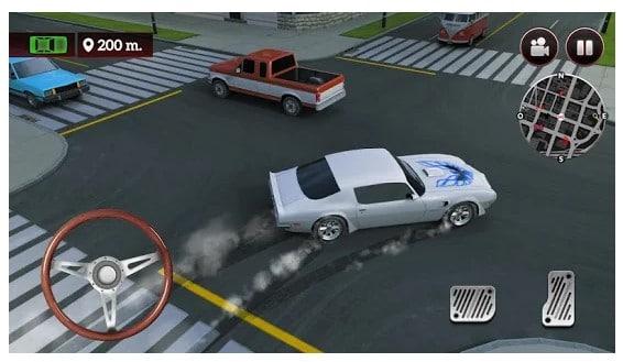 game simulator mobil terbaru