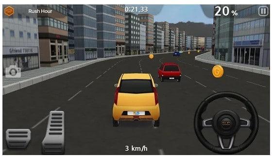 game simulator mobil terpopuler