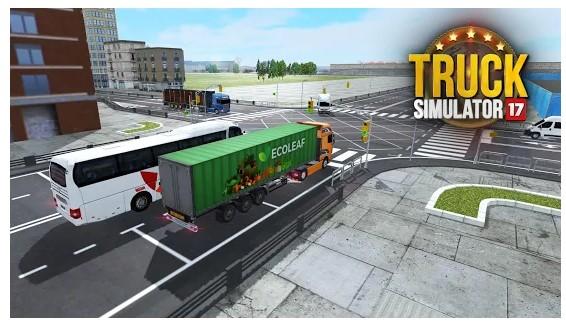 game simulator mobil truck gratis