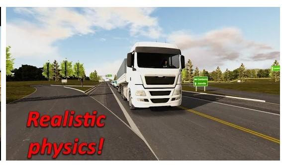 game simulator mobil truck