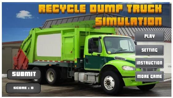 game simulator truck terpopuler