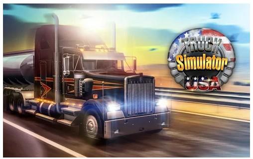 simulator truck terbaik