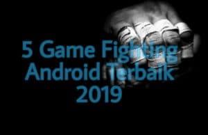 Game Fighting Android Terbaik 2020