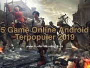 Game Online Android Terpopuler 2020