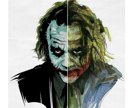 Gambar Animasi 4d Terkeren 1000 Gambar Wallpaper Joker Keren 3d 4d 4k Hd