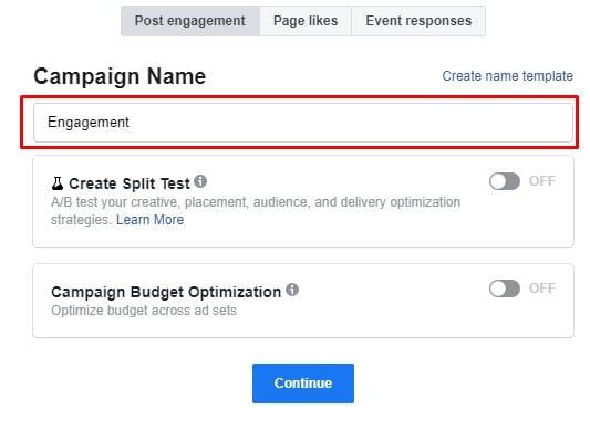 cara membuat iklan di facebook