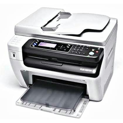 Printer Fuji Xerox Docuprint M205F