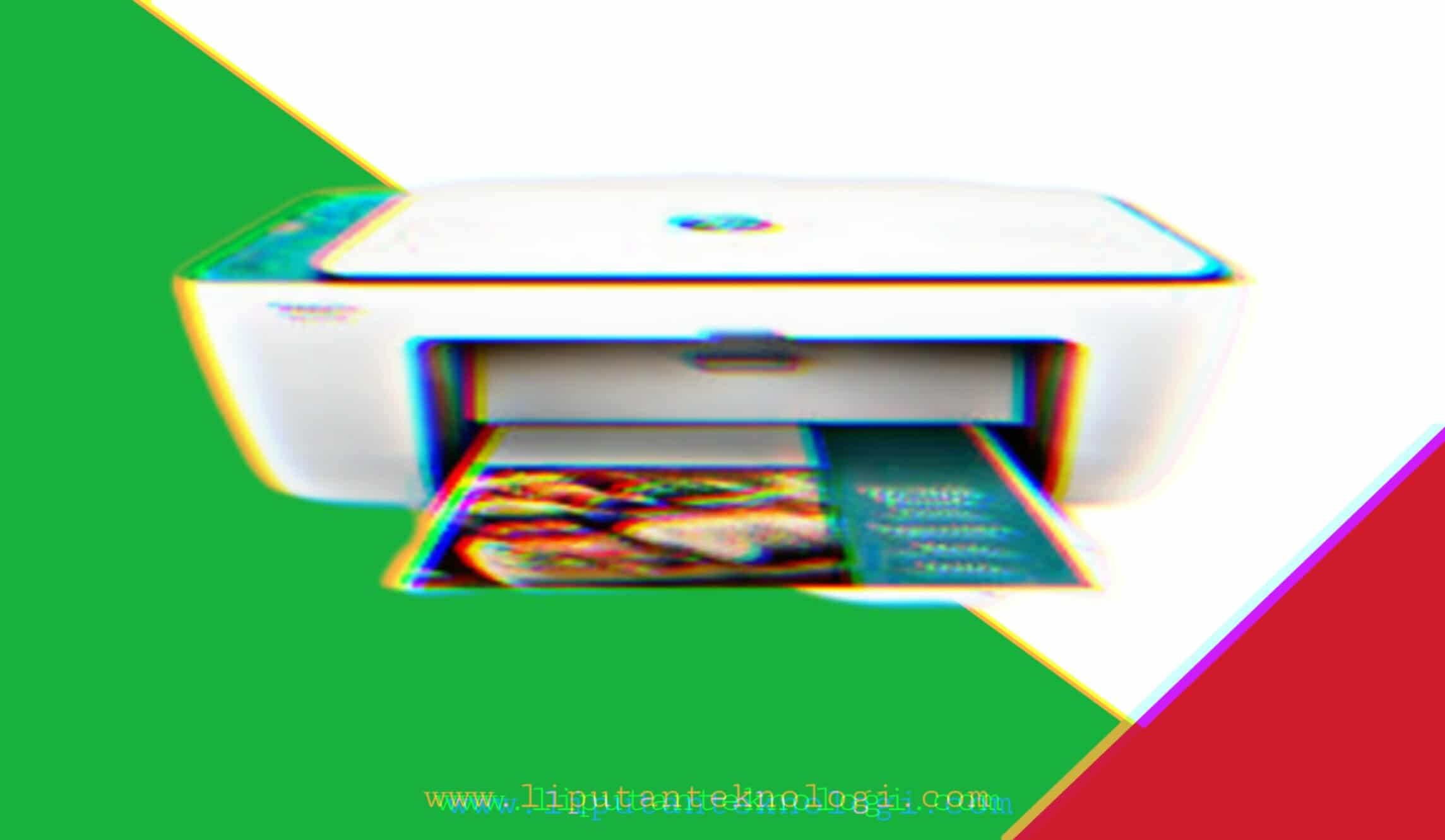 Masalah printer ready
