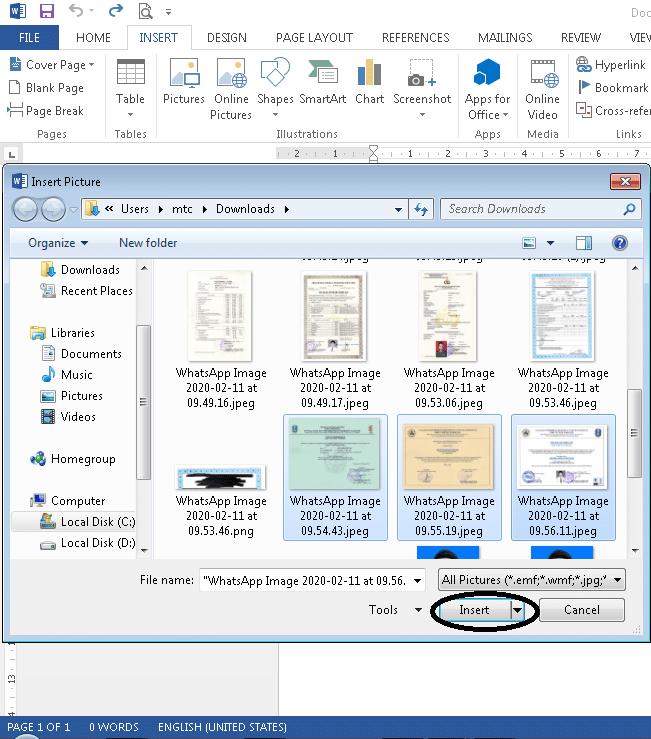Cara Menyatukan Hasil Scan Menjadi Satu File PDF Dengan Mudah 1